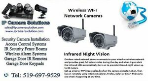 Security Camera Installations Kitchener / Waterloo Kitchener Area image 3