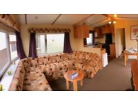 CHEAP DG+CH STATIC CARAVAN FOR SALE GREAT YARMOUTH NORFOLK EAST ANGLIA 2018 FEES INCLUDED
