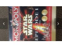 Star Wars - Monopoly