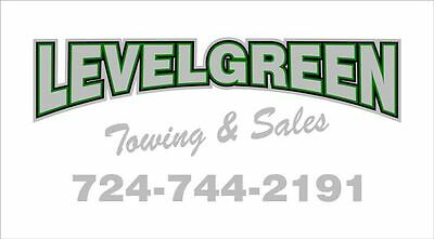 LEVEL GREEN SALES