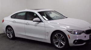 2016 BMW428i xDrive Gran Coupé