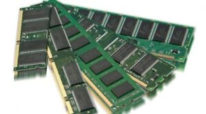 Tons of RAM for sale!