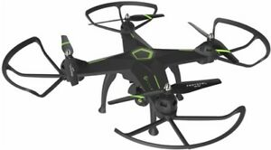BNOB - PROTOCOL Galileo Stealth Quadcopter Drone with Camera