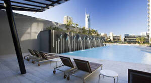 GOLD COAST ACCOMMODATION Circle on Cavill Oceanview Level 21 $799 5nts