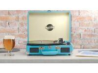 Portable Turntable - Brand new.