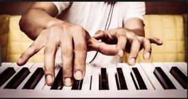 Keyboard player urgently needed for this Sunday 20th May