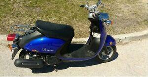 Scooter- Yamaha Vino