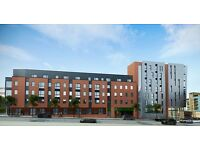 Student Accommodation in X1 EDGE