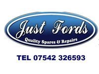 JUST FORDS QUALITY USED FORD CAR PARTS
