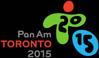 Trade Pan Am Games Tickets and/or available for purchase