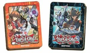 Yu-Gi-Oh 2018 Mega Tins Now Available @ Breakaway