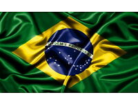 Brazilian Portuguese Lessons with Experienced Brazilian Portuguese Teacher