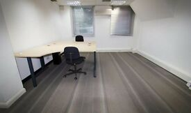 Richmond Serviced offices Space - Flexible Office Space Rental TW9