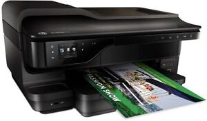 Wide Format Printer -- hardly used