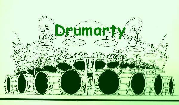 Drumarty