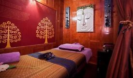 Thai Masseuse In Notting Hill Gate and Bayswater, Kensington Hight Street