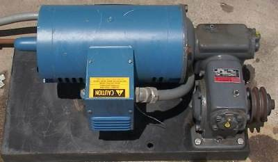 Adjusto Spede Variable-speed Motor Gear Box
