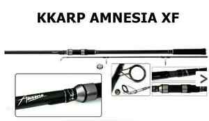 CANNA-CARP-FISHING-Kkarp-AMNESIA-XF-12-039-039-3-lb-NEW-2012-ROBUSTA-E-AFFIDABILE