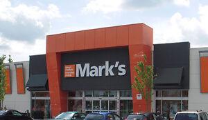 $275 Marks Work Warehouse Gift Card