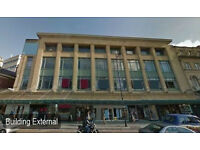 BRISTOL Office Space to Let, BS8 - Flexible Terms | 3 - 75 people