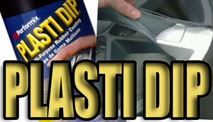 ★★ PlastiDip ★★- NEW LOOK - Low Prices! - Call us today