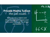 The BEST Maths Tutors in Edinburgh | Sigma Mathematics | Mathematics Tutors