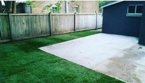 LANDSCAPING SERVICES MULCH / SOD / FENCEPOSTS / LAWNCARE