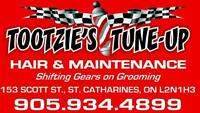 Join the Tootzie's Team