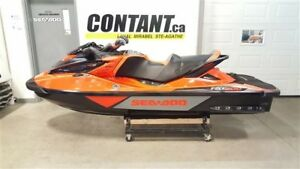 2016 Sea-Doo Rxt x 300