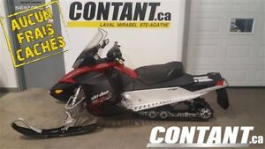 2009 MOTONEIGES Ski-Doo GSX 600 LTD