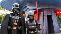 Star Wars Disneyland Trip Deal  - $700.00 CAD pp California