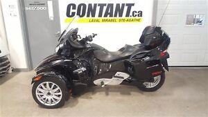 2015 Can-Am SPYDER RTS SE6