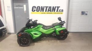 2012 Can-Am Rs-s se5