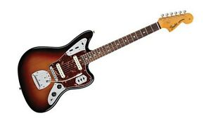WANTED: Fender Jaguar
