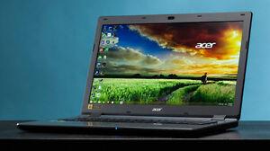 Acer Aspire E1-731, i7 Quad,6GB RAM, 500GB HD, 17.3''LED, Win10