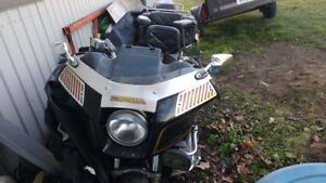 1982 Goldwing for parts