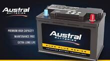 Brand New Austral Battery 30 Month Warranty Petrol 4WD Utes Rav4 Mount Annan Camden Area Preview