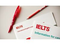 IELTS speaking sessions