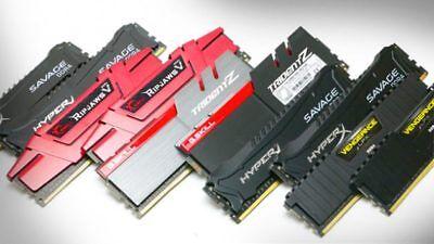RAM set 2