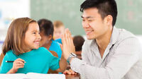 Wanted Awesome Saint John Tutors - all subjects!