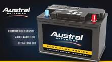 Brand New Battery Holden Commodore Ford Falcon 3 Years Warranty Mount Annan Camden Area Preview