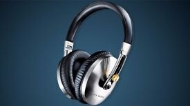 Ted Baker Audio Rockall High Performance Folding Headphones, Boxed and Brand New £45