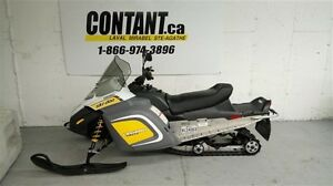 2007 Ski-Doo Legend v800