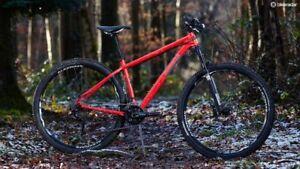 Pinnacle Ramin 3 Plus 2017 Mountain Bike(XL)