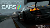 Project Cars PS4 Mint Condition