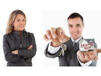 6 German, Dutch, Norwegian, Swedish, Finnish speakers wanted! Renting rooms, paid training! 500pw