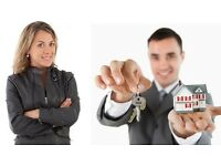 6 Spanish estate agents wanted!No experience needed -PAID training! £400-500/week!