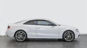 2017 Audi S5 Dynamic Edition- 31,000kms, winter tires & warranty