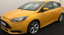 Ford Focus ST2 FROM £51 PER WEEK!