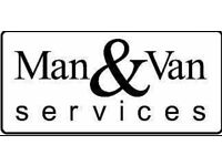 Cheap man and van best price around